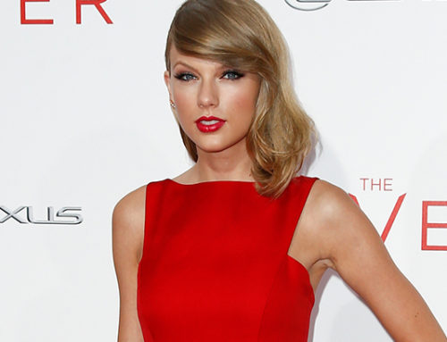 Taylor Swift: La nueva It girl