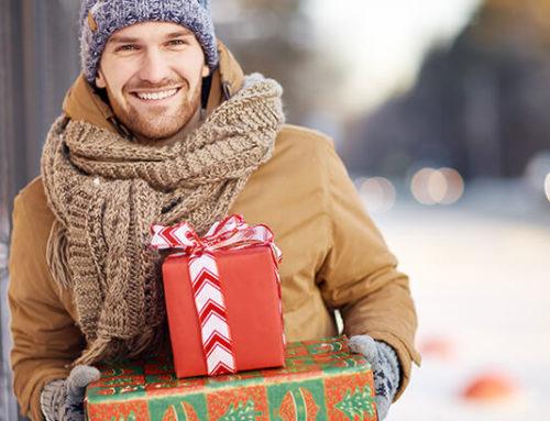 5 Ideas de regalo para él