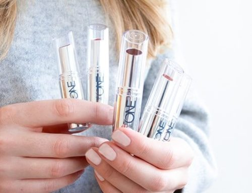 Desafío: ¡Un color de labios cada día!